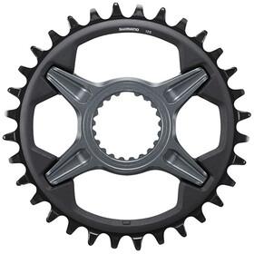 Shimano SLX FC-M7100 Kettingblad 1-speed, black